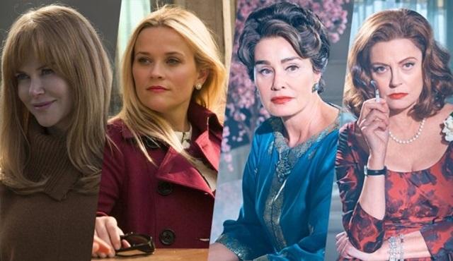 Rakamlarla 2017'de Emmy: Kanallar ve Diziler