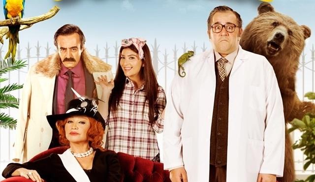 Niyazi Gül Dört Nala filmi TV8'de ekrana geliyor!