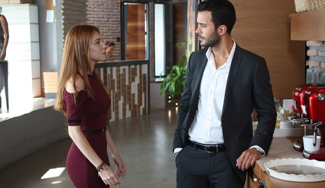 Kiralık Aşk:Will love bind them together?