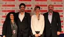 """37. Uluslararası Moskova Film Festivali """"Türkiye"""" bölümü sona erdi!"""