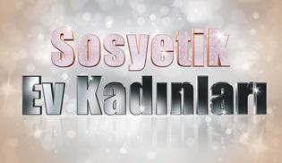 Sosyetik Ev Kadınları yakında Kanal D'de başlıyor!