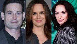Netflix'in yeni dizisi The Haunting of Hill House'un kadrosu genişliyor