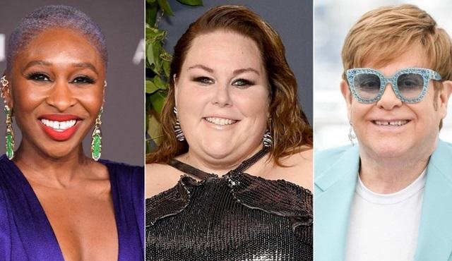 Oscar töreninde sahne alacak isimler belli oldu