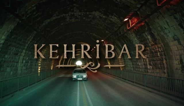 Kehribar, yakında ATV'de başlıyor!