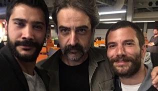 Kanal D'nin sosyal medya hesaplarını İsimsizler ekibi yönetti!