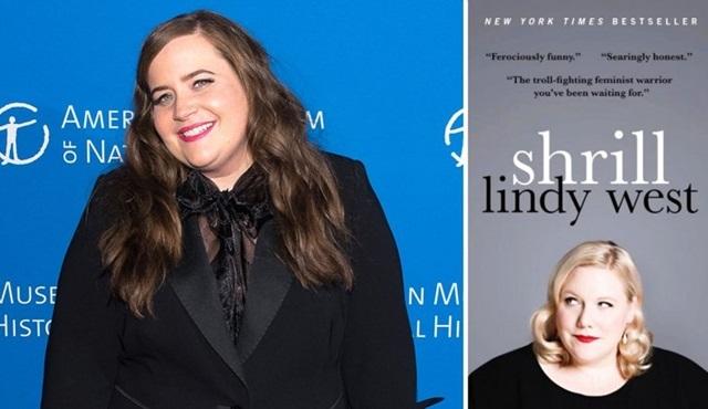 Hulu'dan yeni bir komedi dizisi geliyor: Shrill