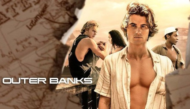 Netflix, Outer Banks için 2. sezon onayını verdi