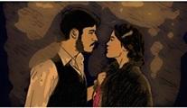Vatanım Sensin: Bir doğu aşkı meselesi YılKe