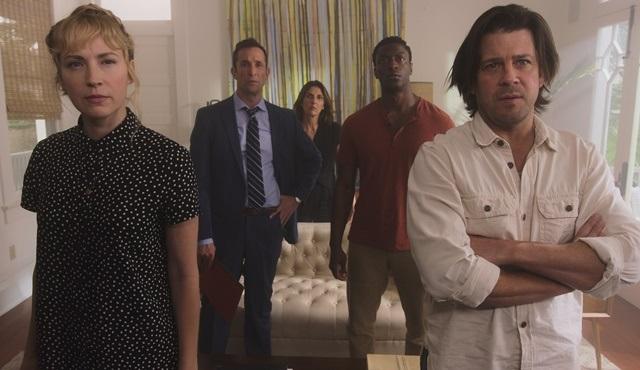 Leverage, yeni sezonuyla 9 Temmuz'da ekrana dönüyor