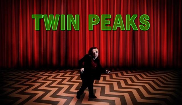 Twin Peaks çalışmalarına tam gaz devam!