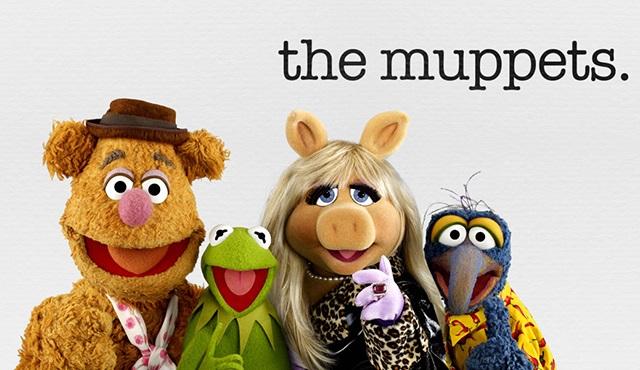 Ekranlara geri dönen The Muppets'tan ilk görüntüler geldi!