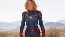 Captain Marvel filminin ilk tanıtımı ve afişi yayınlandı