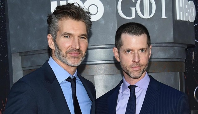 David Benioff ve Dan Weiss, Westworld'ün 3. sezonunda konuk oyuncu olarak yer aldı