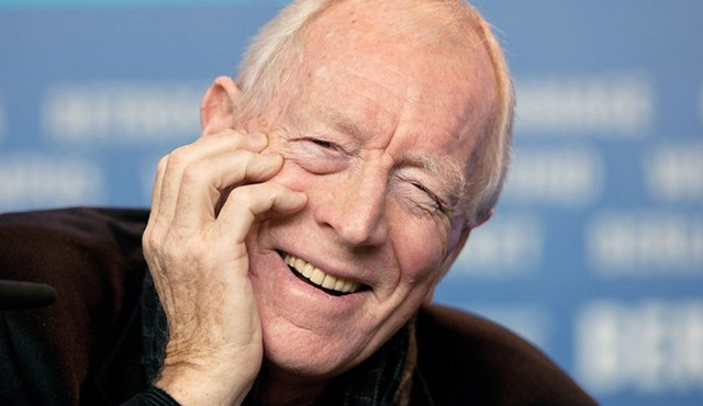 Max von Sydow, Game of Thrones'ta rol alacak