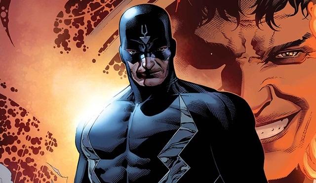 Marvel ve ABC'den Inhumans dizisi geliyor!