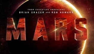 Nat Geo, Mars'a ikinci sezon onayı verdi