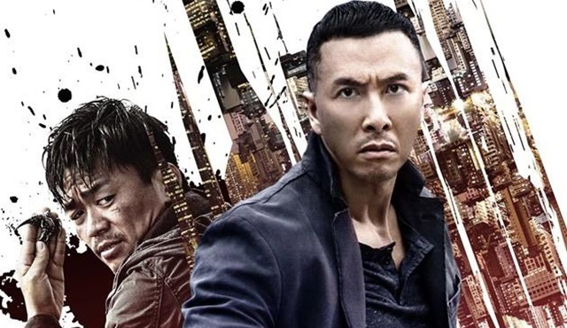 Kung Fu Savaşları filmi Kanal D'de ekrana gelecek!