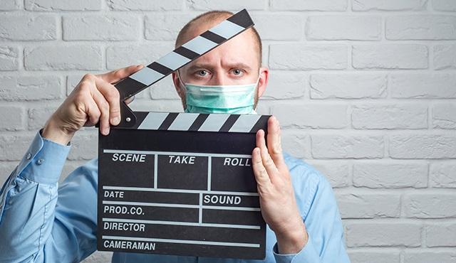 Uluslararası Antiviral Film Projesi için başvurular başladı!