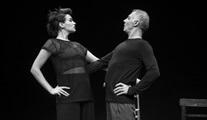 Kanlı Komedya 'Caligula' oyunu Baba Sahne'de tiyatroseverlerle buluşacak!