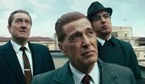 Martin Scorsese imzalı Netflix filmi The Irishman'den yeni bir tanıtım yayınlandı