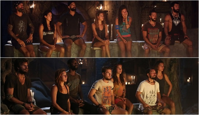 Survivor All Star'da adalar birleşiyor!