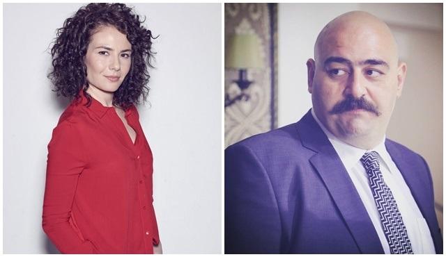Cem Cücenoğlu ve Açelya Devrim Yılhan, Şevkat Yerimdar kadrosunda!