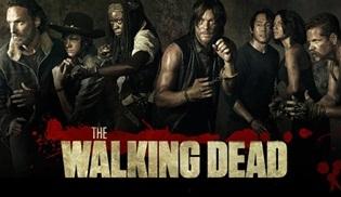 The Walking Dead'in dördüncü bölümü çok daha uzun sürecek!