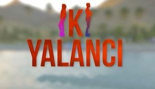 Kanal D dizisi İki Yalancı'nın yayın tarihi açıklandı!