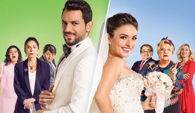 Kocan Kadar Konuş Diriliş, Tv'de ilk kez TV8'de ekrana gelecek!