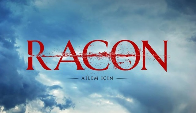 Racon: Bu ailem için, bu da adalet için!