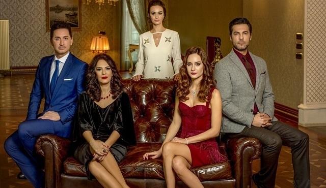 Evlat Kokusu dizisinde yönetmen değişikliği oldu!