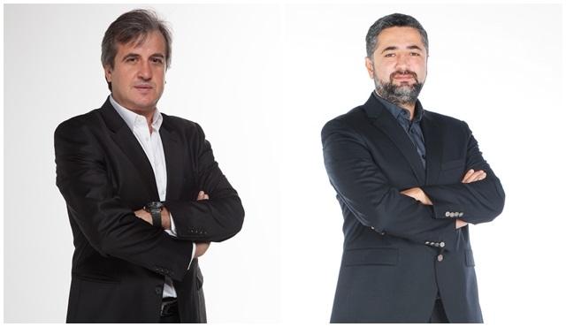 Serdar Ali Çelikler ve Ali Gültiken, Türkiye - İzlanda maçını yorumlayacak!
