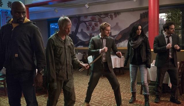 Marvel's The Defenders'ın yayınlanmasına 4 gün kala özel bir video yayınlandı