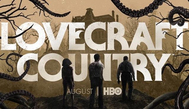 HBO'nun yeni korku draması Lovecraft Country'nin tanıtımı ve posteri yayınlandı