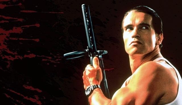 Arnold Schwarzenegger'in başrolünde oynadığı Koruyucu, ATV'de ekrana geliyor!