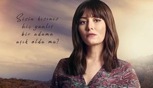 Deniz Çakır, yeni projesi Masumiyet dizisini anlattı!