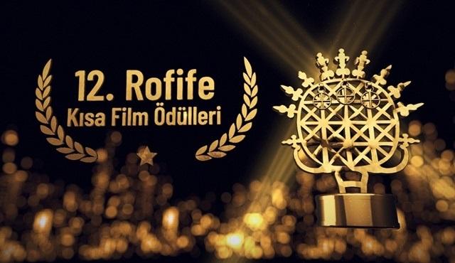 12. Rotary Uluslararası Kısa Film Festivali Ödül Töreni'nde ödüller sahiplerini buldu!