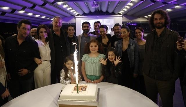 Bir Aile Hikayesi başarısını sezon finaliyle kutladı!