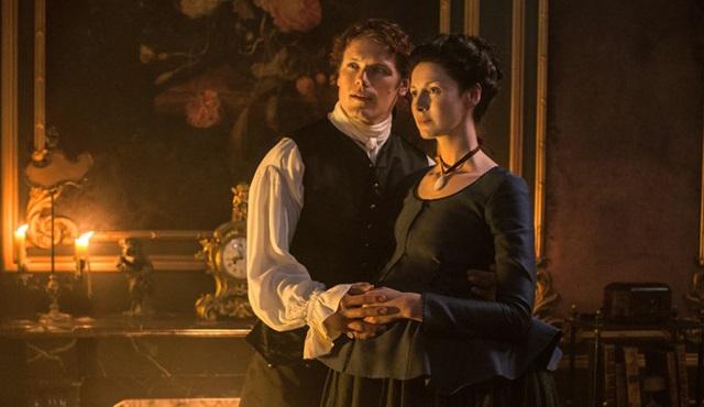 Outlander'ın 2. sezonundan ilk fotoğraflar geldi