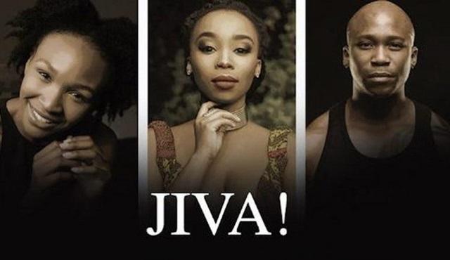 Netflix'in Güney Afrika yapımı dizisi Jiva! 24 Haziran'da başlıyor!