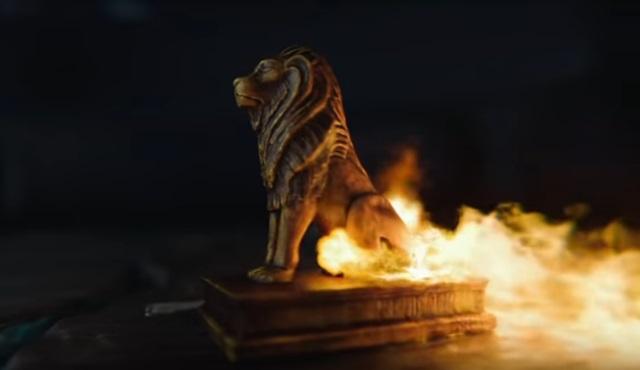 Game of Thrones'un 8. sezonundan ilk teaser yayınlandı