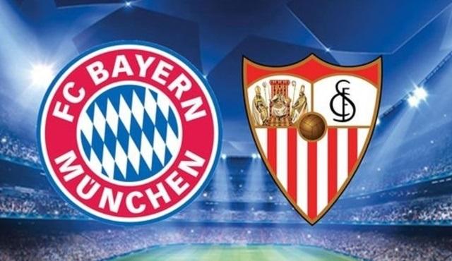 Bayern Münih ile Sevilla, UEFA Süper Kupa mücadelesi beIN SPORTS'ta!