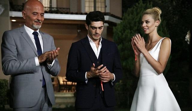 Aşk Laftan Anlamaz | Didem and Murat decide to marry