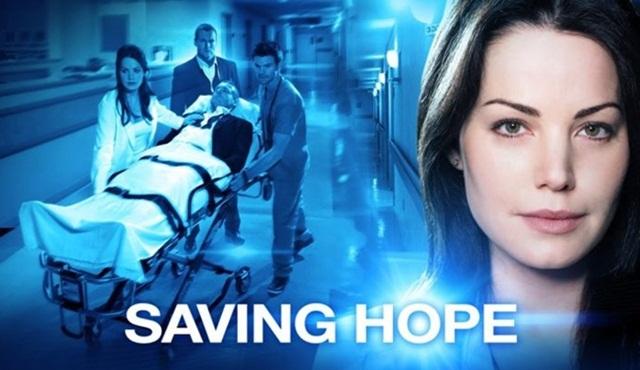 Saving Hope beşinci sezonunun ardından final yapacak