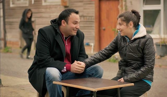 Çok özlediklerimizde bu hafta: Arife ve Mahir