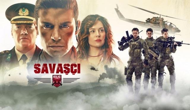 Sinema Televizyon Sendikası'ndan Savaşçı dizisine protesto çağrısı