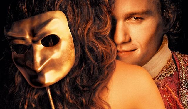 İki Film Birden Kuşağı: Casanova | Munich