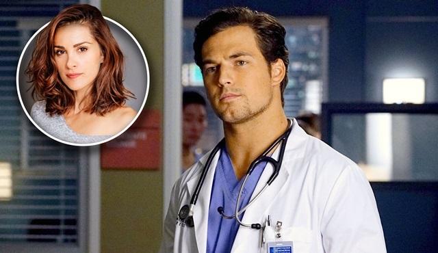 Grey's Anatomy'nin kadrosu değişmeye devam ediyor