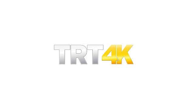 TRT 4K için 4K program paketi satın aldı