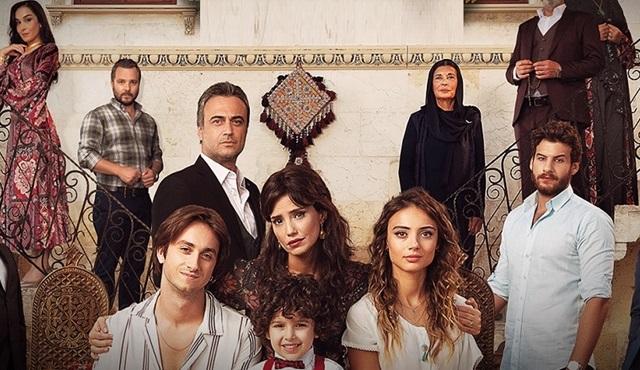 TRT'nin dört dizisi İran'da da ekrana gelecek